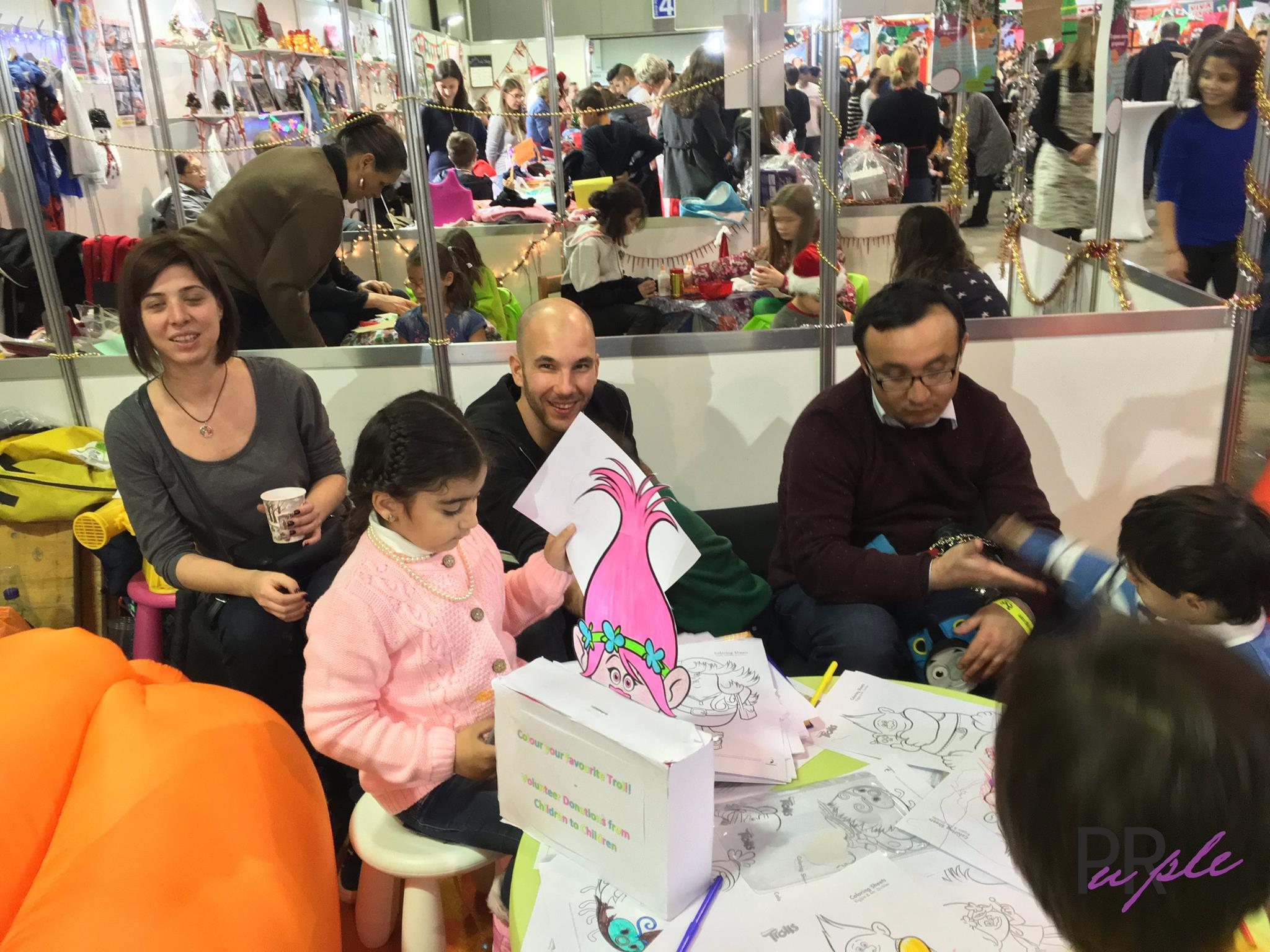 9-22-IWC-Charity-Bazaar-Christmas-The-world-comes-to-you-IEC-Sofia-Purple-PR-campaign
